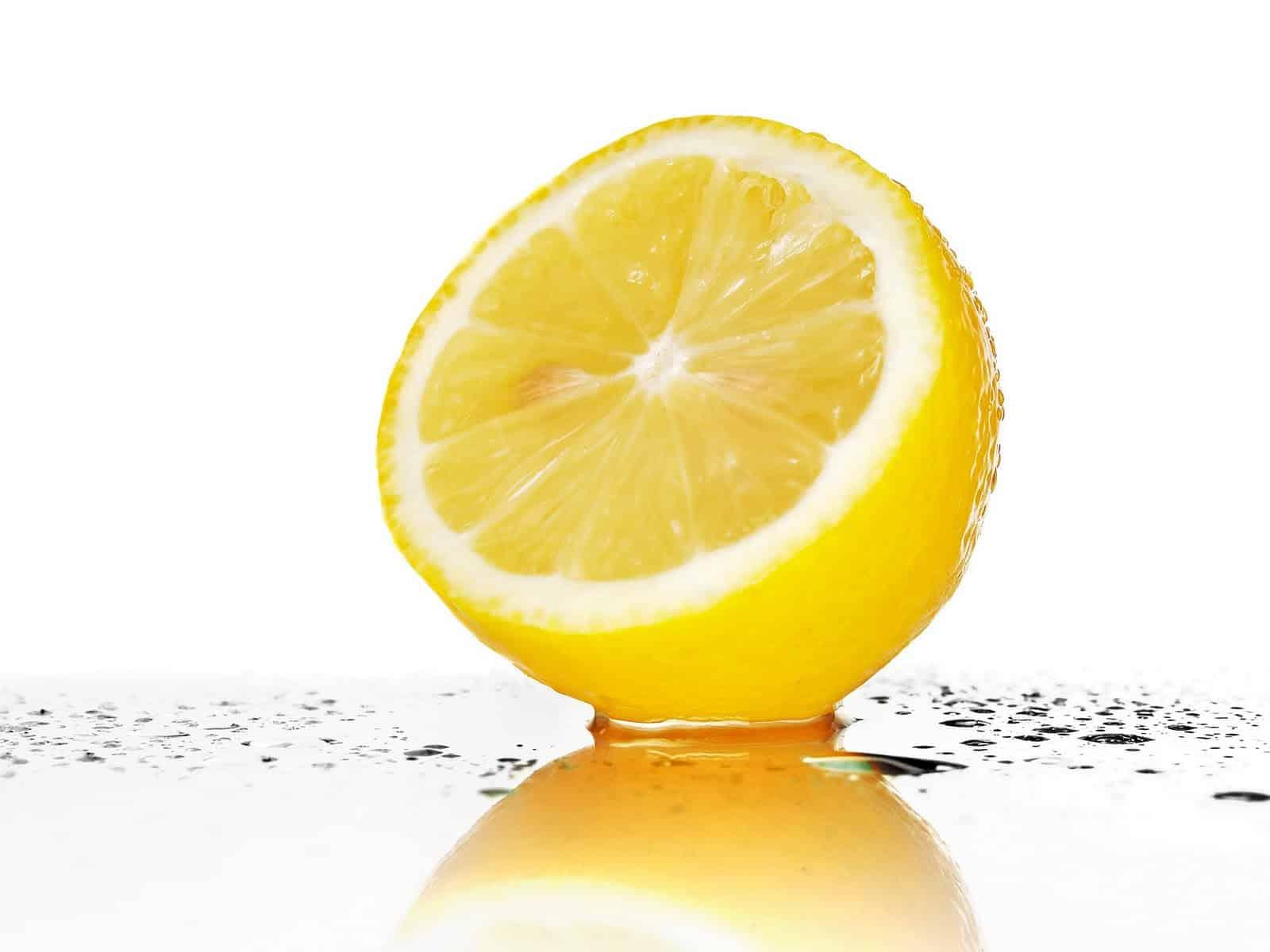La depurazione con il limone: funziona?