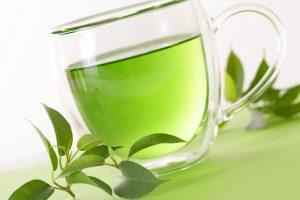 tè verde brucia grassi