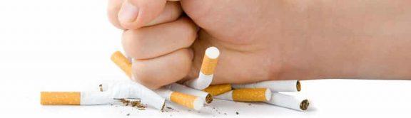 depurarsi dal fumo