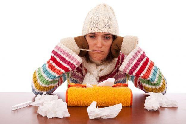 Depurare l'organismo contro le malattie dell'inverno