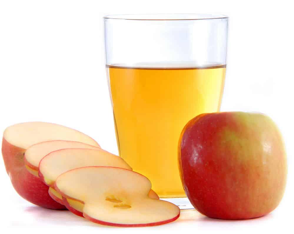 Disintossicare il corpo: l'aceto di mele