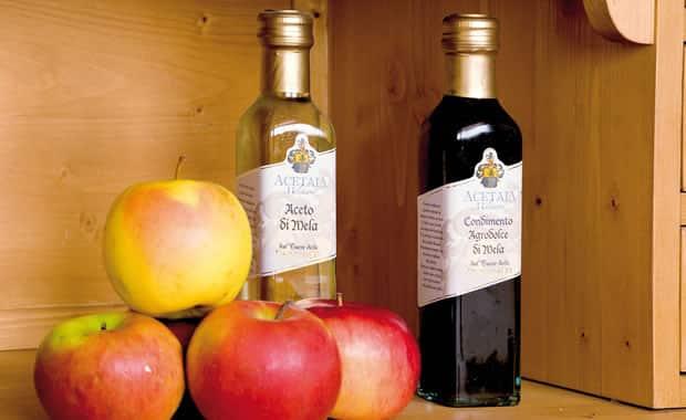 Aceto di mele per dimagrire proprietà e controindicazioni