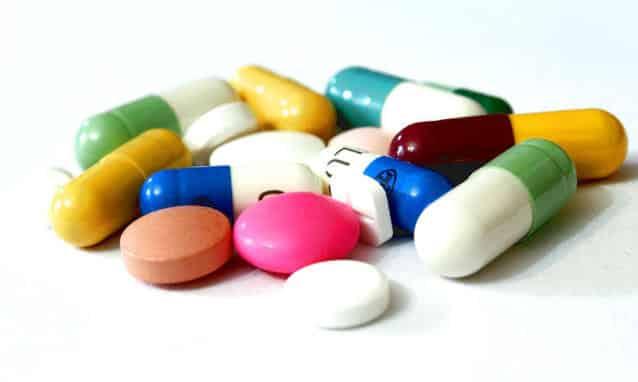 intossicazione da farmaci