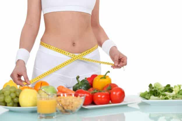 Dieta per sgonfiarsi