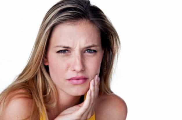 Gengive infiammate rimedi naturali