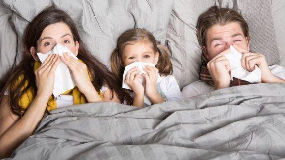 curare il raffreddore rimedi naturali