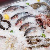 Intossicazione alimentare da pesce: i rimedi per sentirsi megli