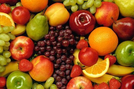 disintossicarsi con la frutta