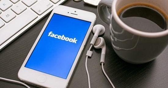 dipendenza da Facebook