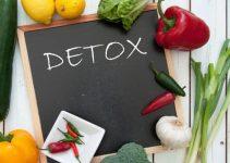 dieta detox menu cosa mangiare