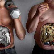 Pulizia intestinale naturale: l'importanza del cibo