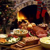 Pronti al Natale: depurarsi prima delle feste