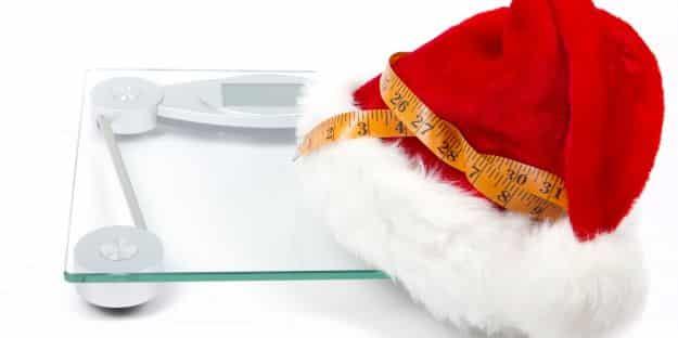 Fuga dal Natale: la dieta post abbuffata