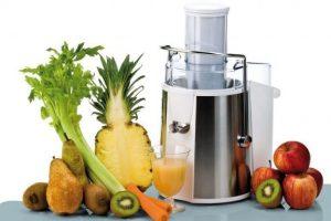 Centrifuga frutta: depurarsi con dolcezza