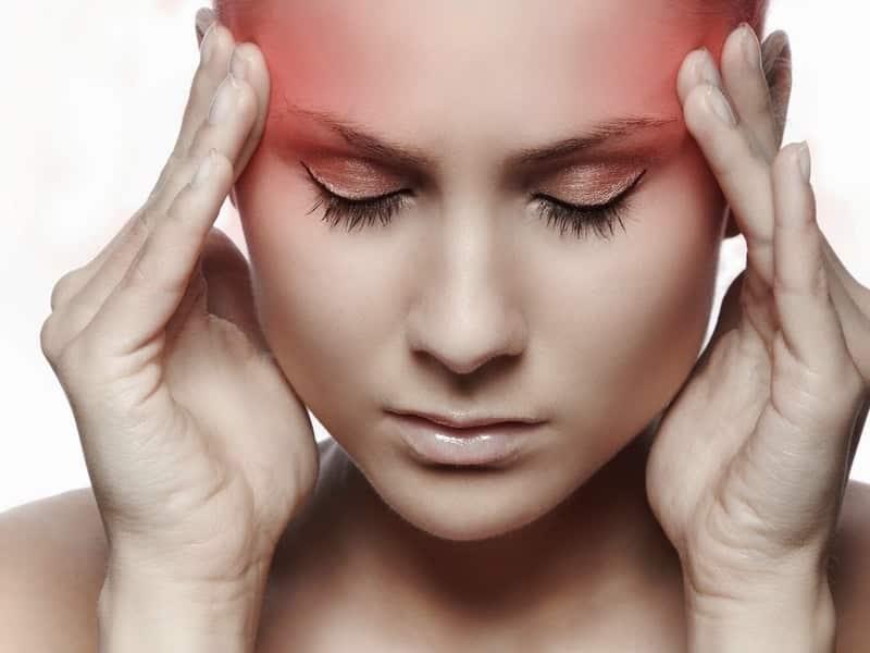 Mal di testa i rimedi della nonna che funzionano davvero for Mal di testa da sinusite rimedi della nonna