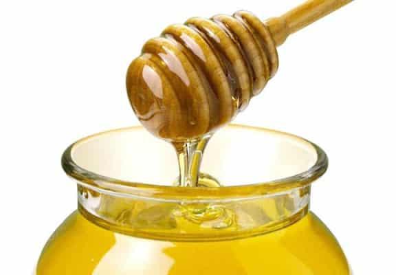 Maschere di bellezza al miele