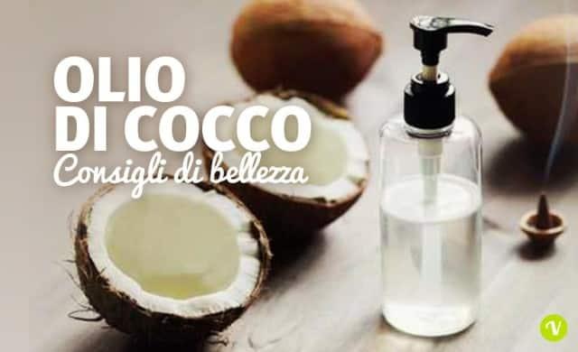 Crema viso olio di cocco: 4 benefici per la tua pelle