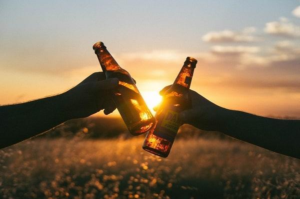 problemi di alcolismo
