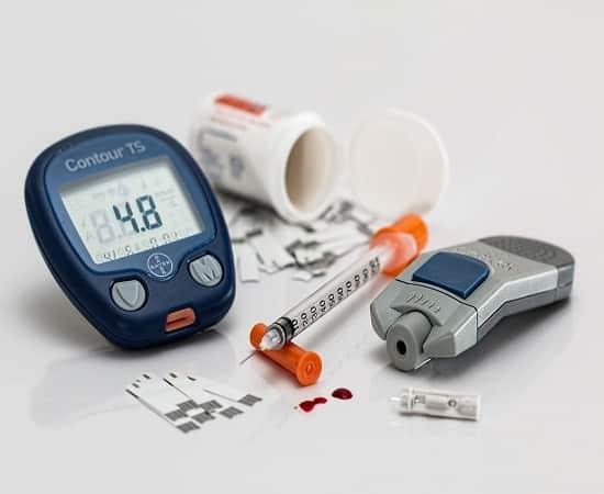 effetti collaterali del diabete