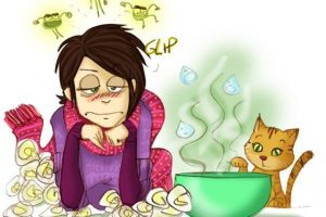 Tisane contro il raffreddore: ecco come mandarlo via!