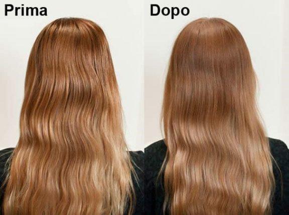 Rimedi di gente per crescita e rinforzo di capelli