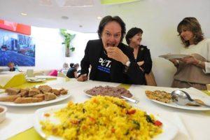Dieta ipocalorica vegetariana