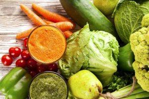 Dieta vegetariana dimagrante menù da 1200 calorie