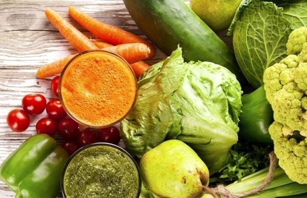 Dieta Settimanale Vegetariana : Dieta vegetariana dimagrante menù da calorie depurarsi in