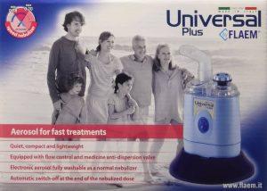 aerosol contro la tosse