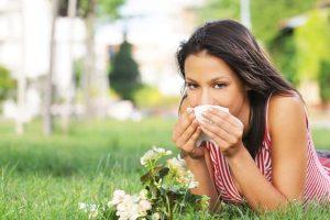 Allergia graminacee e polline: cure e rimedi naturali