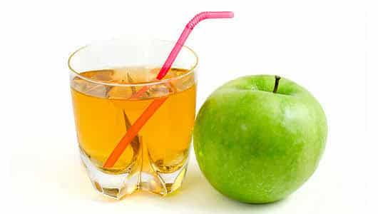 succo di mela fatto in casa preparazione propriet e benefici