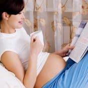 Tisane in gravidanza: quelle consigliate e quelle da non bere