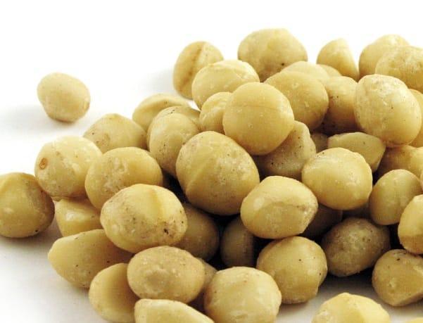Noci di macadamia propriet controindicazioni e olio for Pianta di noci
