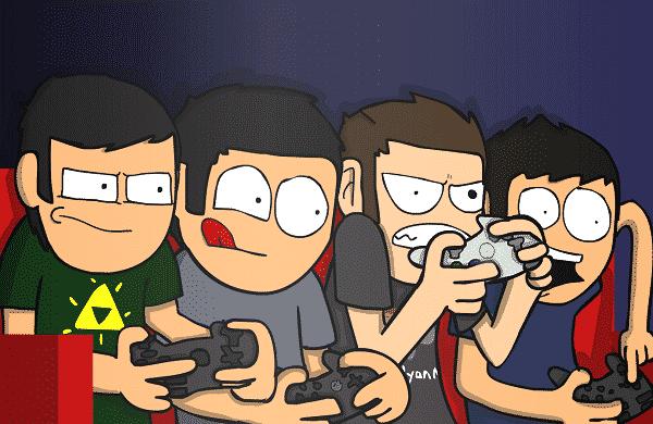 dipendenza dai videogiochi