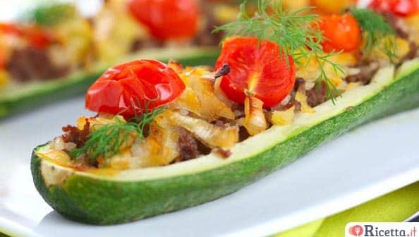 ricette dietetiche gustose e leggere per continuare la