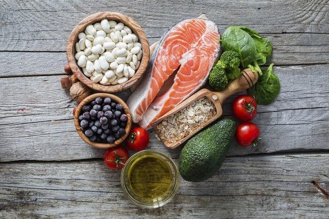 dieta mediterranea alcalina
