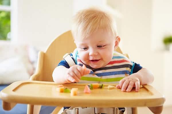 Finger food bambini