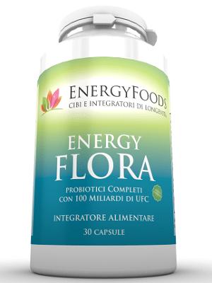 Energy Flora