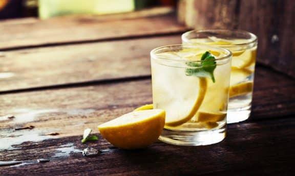 Miele e limone per dimagrire