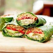 Cucina vegana equilibrata: sana e senza carenze vitaminiche