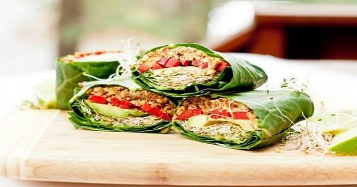 Cucina vegana equilibrata e senza carenze vitaminiche