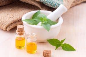 Antidepressivi naturali: fiori di bach, integratori e calmanti