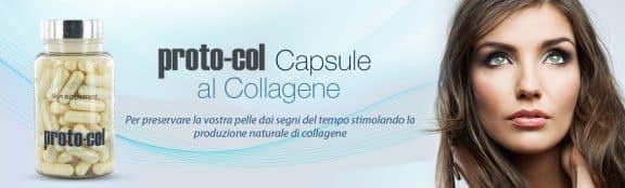 collagene capsule