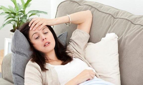 Biochetasi in gravidanza