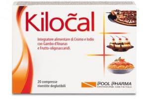 Kilocal funziona come brucia grassi?