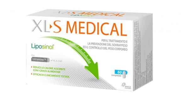 XLS Medical Liposinol: come funziona e come assumerlo