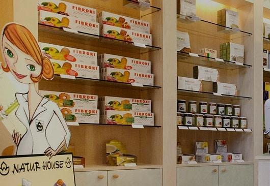 prodotti Naturhouse