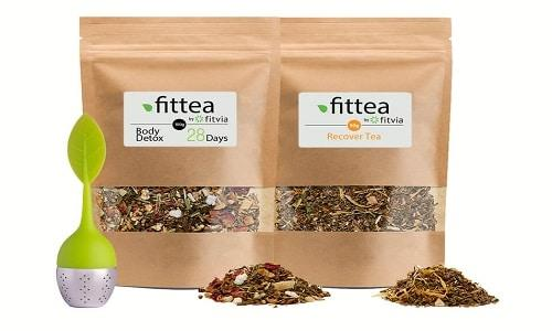 Fittea Detox tisane dimagranti
