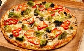 La pizza fa ingrassare
