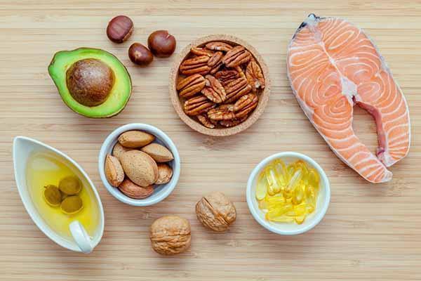 dieta per trigliceridi alti